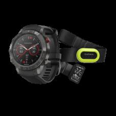 Часы Garmin MARQ Athlete Performance Edition HRM, черный