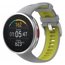 Часы Polar Vantage V2 Grey-Lime