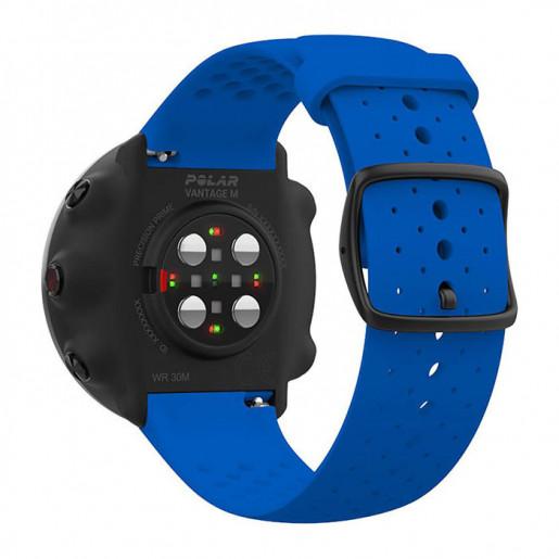 Часы Polar Vantage M Blue M-L