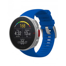 Часы Polar Vantage V Blue M-L