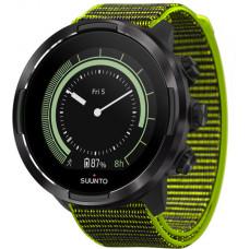 Часы SUUNTO 9 Baro Lime