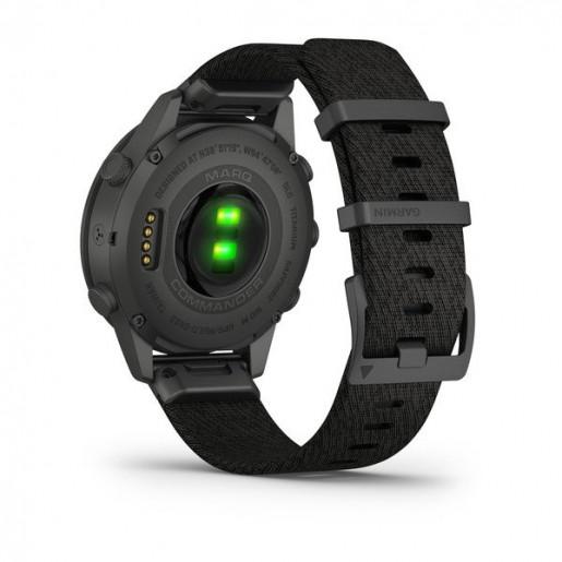 Часы Garmin MARQ Commander