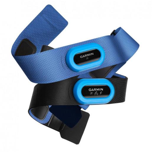 Garmin HRM-Tri + HRM-Swim - комплект мониторов сердечного ритма (пульсометров)