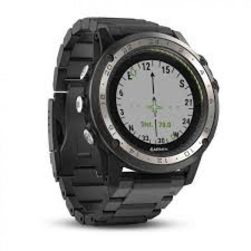 Часы Garmin D2 Charlie Titanium Edition