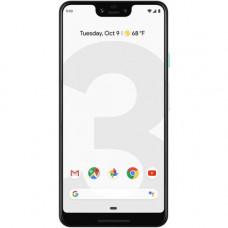 Смартфон Google Pixel 3 XL 128GB White