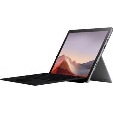 Планшет Microsoft Surface Pro 7 i5 128Gb 8Gb RAM Platinum + MS Pro 7 Type Cover Black + Surface Pen Black