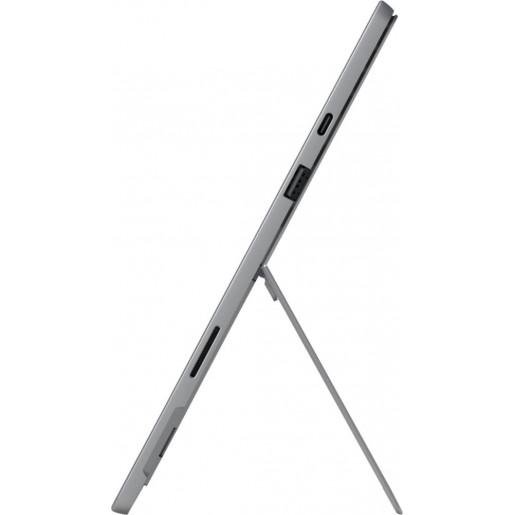 Планшет Microsoft Surface Pro 7 i5 128Gb 8Gb RAM Platinum + MS Pro 7 Type Cover Black
