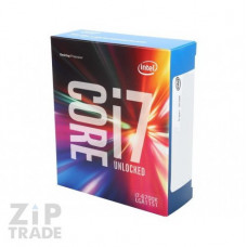 Intel Core i7 6700K Skylake BOX