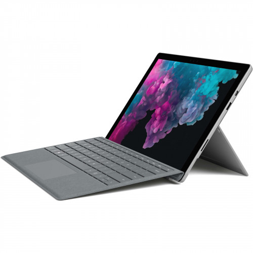 Планшет Microsoft Surface Pro 6 12.3 i5 8GB RAM 128GB SSD + Signature Type Cover Bundle
