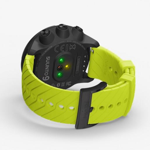 Часы SUUNTO 9 Lime