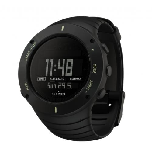 Часы SUUNTO Core Ultimate Black