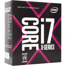Intel Core i7-7740X Kaby Lake BOX