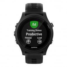 Часы Garmin Forerunner 935 Black