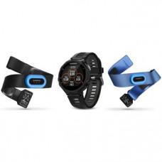 Часы Garmin Forerunner 735XT HRM-Tri-Swim 10-01614-09