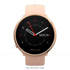 Часы Polar Ignite Pink/Gold