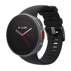 Часы Polar Vantage V Black