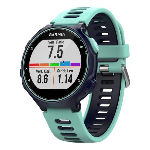 Часы Garmin Forerunner 735XT  (синий)