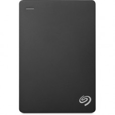 Seagate 4TB Backup Plus Portable Hard Drive Black