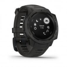 Часы Garmin Instinct Graphite
