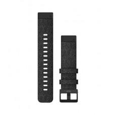 Garmin Ремешок сменный QuickFit 22 мм (нейлоновый) черный