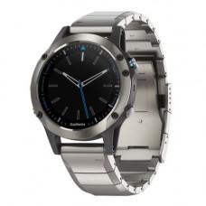 Часы Garmin Quatix 5 Sapphire Metal band